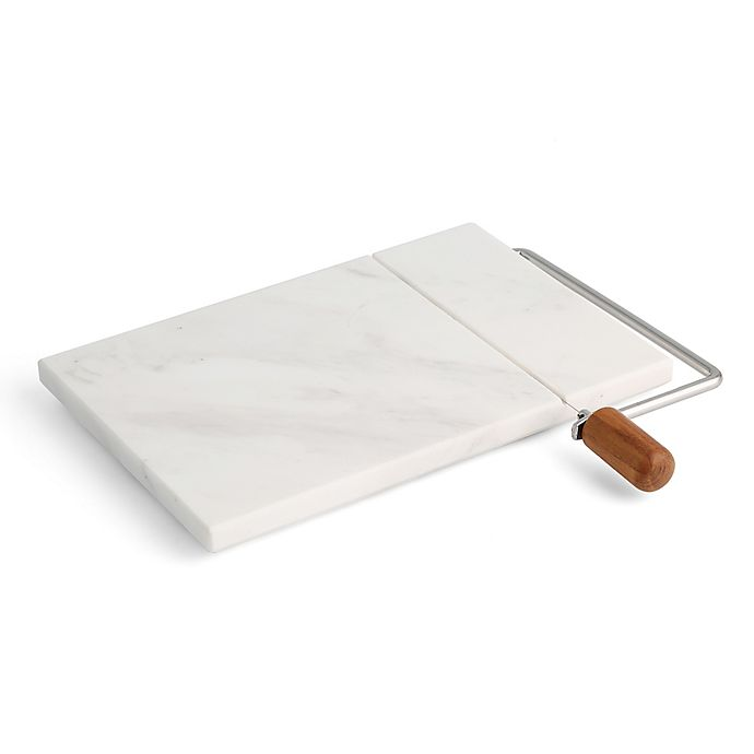 Alternate image 1 for Artisanal Kitchen Supply® Marble Cheese Slicer