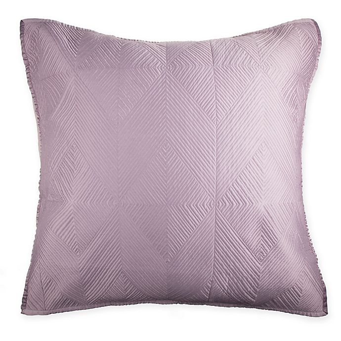 Alternate image 1 for Wamsutta® Bliss European Pillow Sham