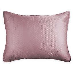 Wamsutta® Bliss Standard Pillow Sham in Mauve