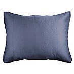 Wamsutta® Bliss Standard Pillow Sham in Twilight Blue