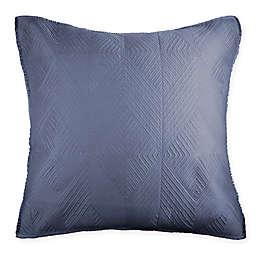 Wamsutta® Bliss European Pillow Sham in Twilight Blue