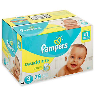 Pampers®