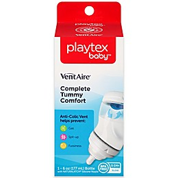 Playtex® VentAire 6-Ounce Wide Bottle