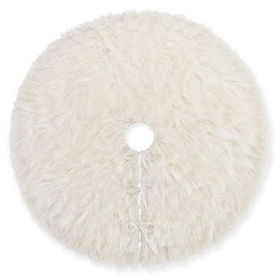 UGG® Talia Christmas Tree Skirt in Snow