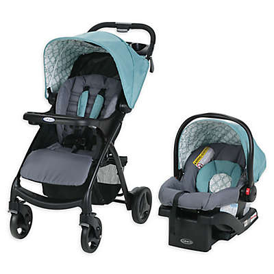 Graco® Verb™ Click Connect™ Travel System in Merrick™