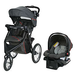 Graco® Trax™ Click Connect™ Jogger Travel System in Evanston™