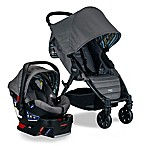 BRITAX® Pathway & B-Safe 35 Travel System in Crew
