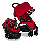 BRITAX® Pathway & B-Safe 35 Travel System in Cabana