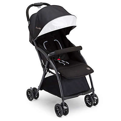 J is for Jeep® Ultralight Adventure Stroller in Dusk