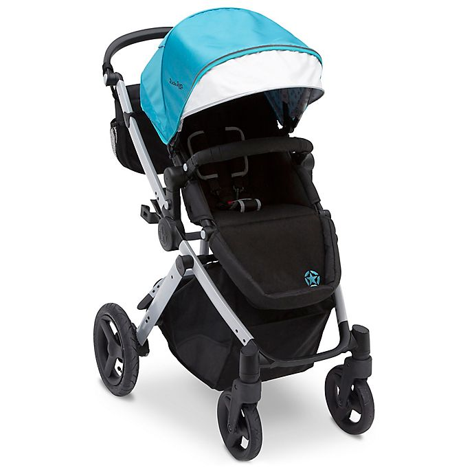 Alternate image 1 for J is for Jeep® Sport Utility All-Terrain Stroller