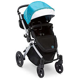 J is for Jeep® Sport Utility All-Terrain Stroller