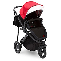 J is for Jeep® Sport Utility All-Terrain Jogger