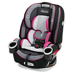 23999 GracoR 4EverTM All In 1 Convertible Car Seat