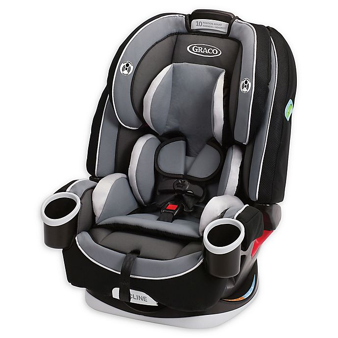 Alternate image 1 for Graco® 4Ever™ All-in-1 Convertible Car Seat in Cameron™