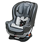 Graco® Extend2Fit® Platinum Convertible Car Seat in Hayden