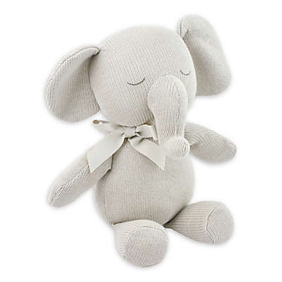 Just Born® Keepsake Plush Elephant Toy