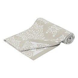 Just Born® Keepsake Medallion Baby Blanket in Ivory