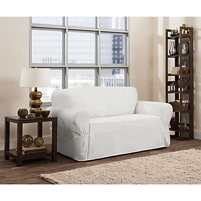 Loveseat Slipcovers Bed Bath Beyond