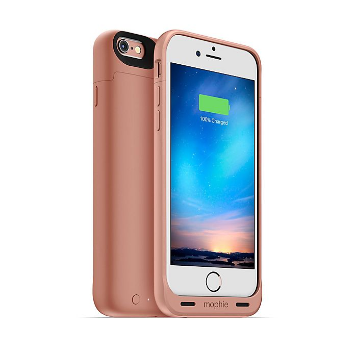 competitive price 422b5 f0245 Mophie Juice Pack Reserve Battery Case for iPhone® 6/6S | Bed Bath ...