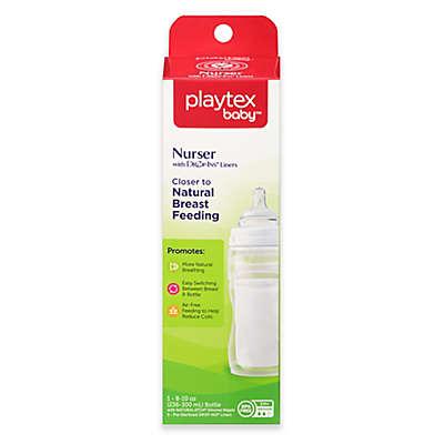 Playtex® 8-Ounce Baby Drop-Ins Nurser