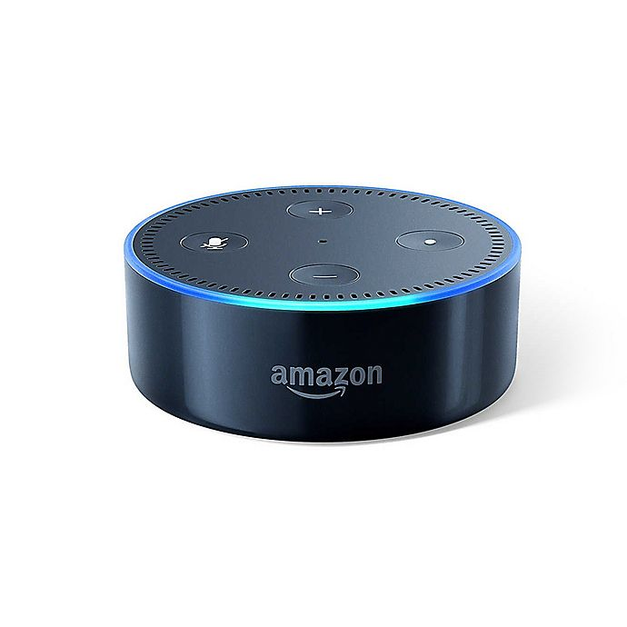 Alternate image 1 for Amazon Echo Dot (2nd Generation)
