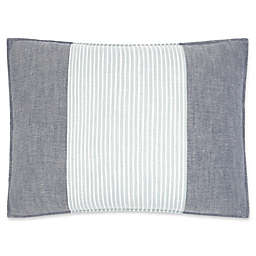 UGG® Napa Standard Pillow Sham in Navy