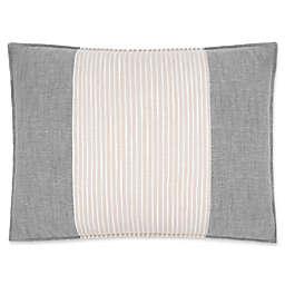 UGG® Napa Standard Pillow Sham in Charcoal