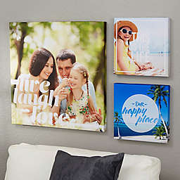 Photo Expressions Canvas Print.
