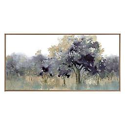 Portfolio Arts Group 58-Inch x 29-Inch Water's Edge II Canvas Wall Art