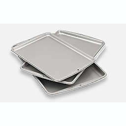Wilton® Baker's Best Cookie Sheets (Set of 3)