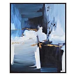 Orion 50-Inch x 40-Inch Framed Wall Art