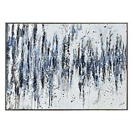 Kombu 32-Inch x 45-Inch Canvas Wall Art