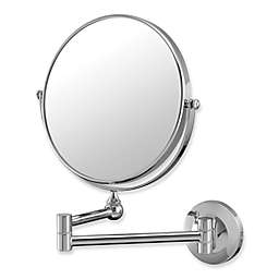 Mirror Image™ 207 Series Double Arm 10X/1X Wall Mirror
