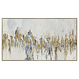 Kobi 40-Inch x 70-Inch Canvas Wall Art