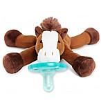 WubbaNub™ Horse Infant Pacifier