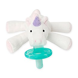 WubbaNub™ Unicorn Infant Pacifier