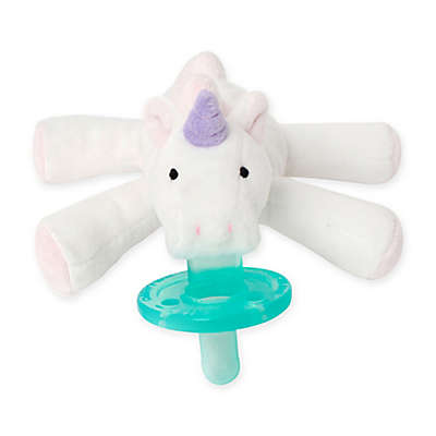 Wubbanub Unicorn Infant Pacifier