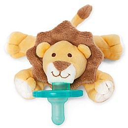 WubbaNub™ Baby Lion Infant Pacifier
