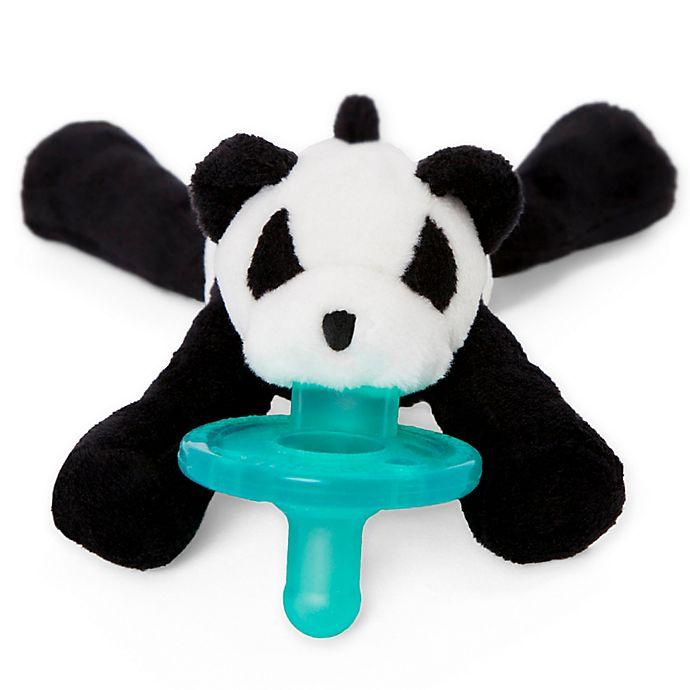 Alternate image 1 for WubbaNub™ Panda Infant Pacifier