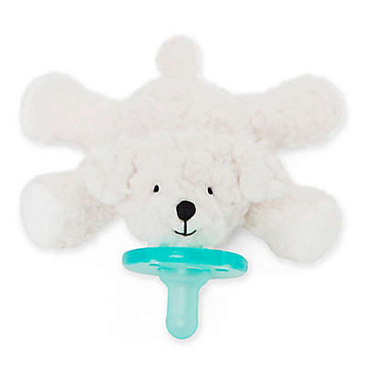 Wubbanub Birthday Edition Bichon Infant Pacifier