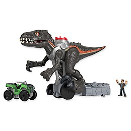 Fisher-Price® Imaginext® Jurassic World Walking Villain Dino