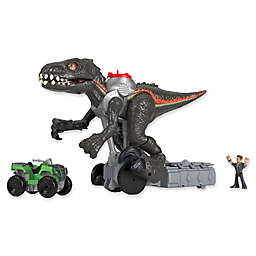 Fisher-Price® Imaginext® Jurassic World Walking Villain Dino
