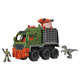 Fisher-Price® Imaginext® Jurassic World Dinosaur Hauler