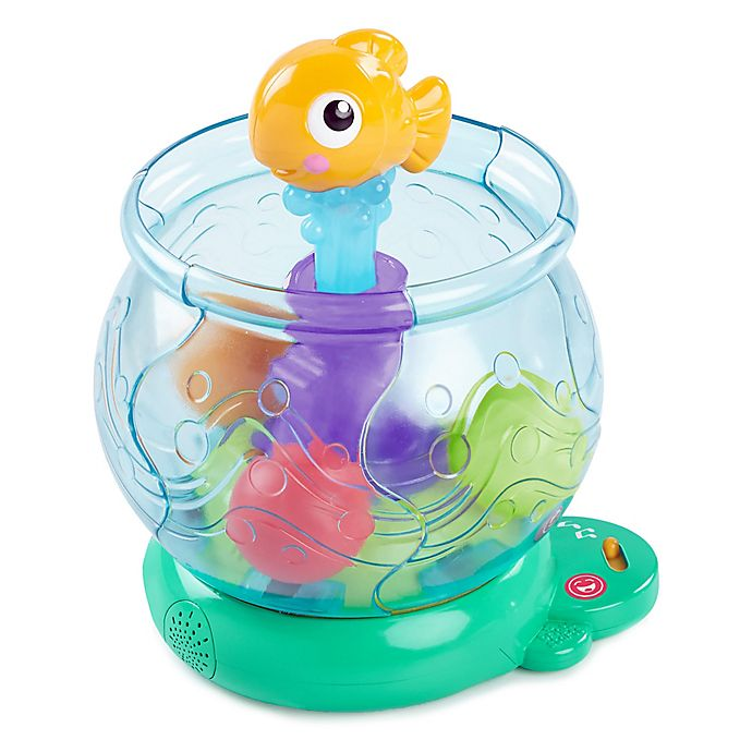 Alternate image 1 for Bright Starts™ Funny Fishbowl