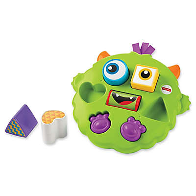 Fisher-Price® Silly Sortin' Monster Puzzle