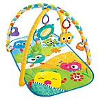 Fisher-Price® Mini Monsters Activity Gym