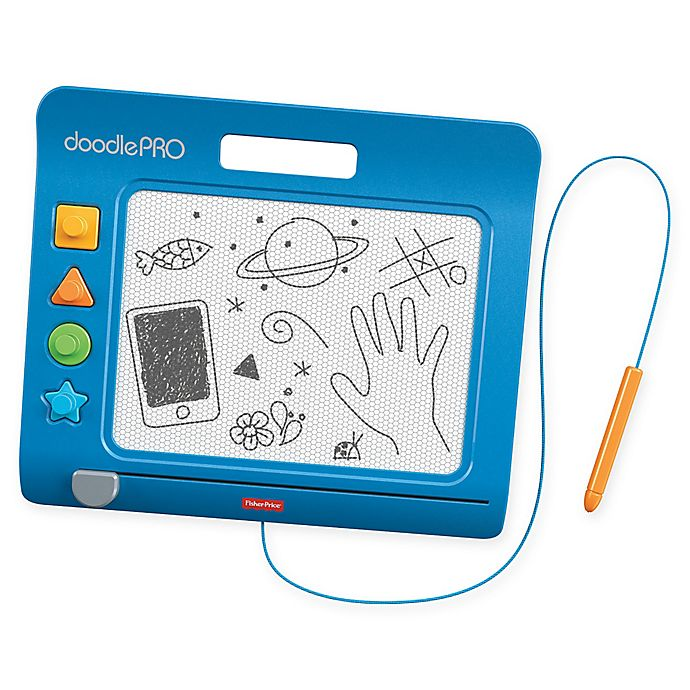 Alternate image 1 for Fisher-Price® Doodle Pro® Super Stamper