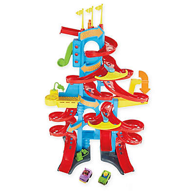 Fisher Price® Little People® Take Turns Skyway™ Playset