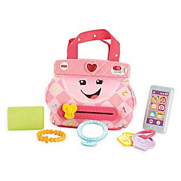 Fisher-Price® Laugh & Learn® My Smart Purse