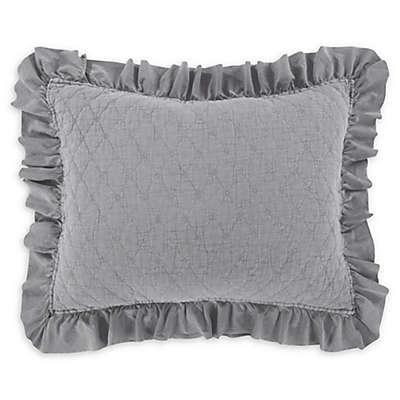 Levtex Home Sandwash<strong> </strong>Pillow Sham